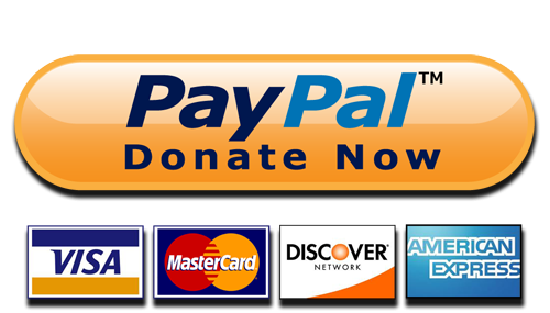 Better Together Paypal Donation Link